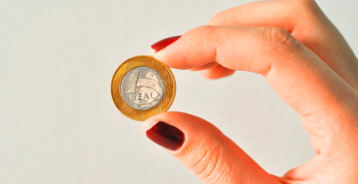 drobná mince