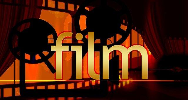 filmová tvorba