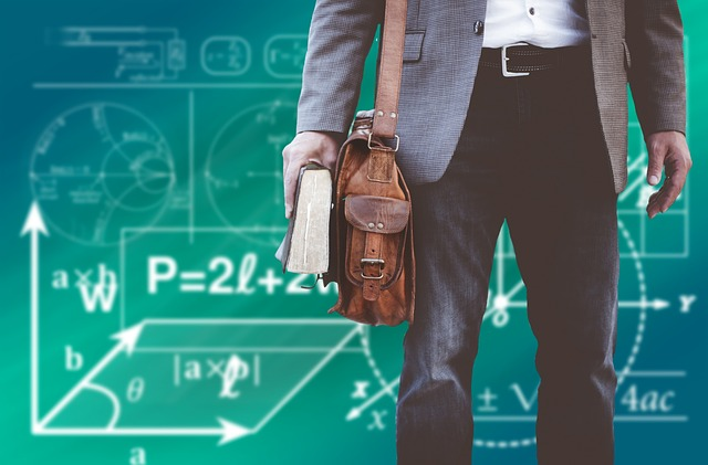 profesor matematiky