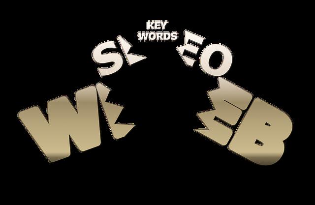 klíčová slova